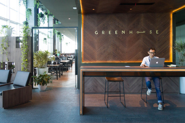 Greenhouse Co Working