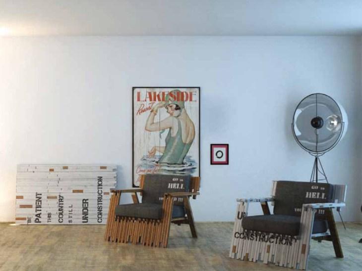 stalagmit lounge