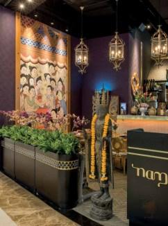 Nam Thai Kitchen & Bar