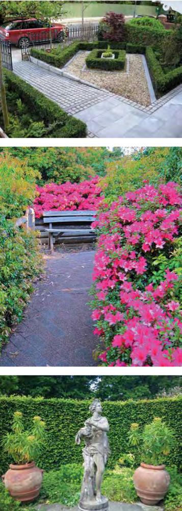 taman kecil