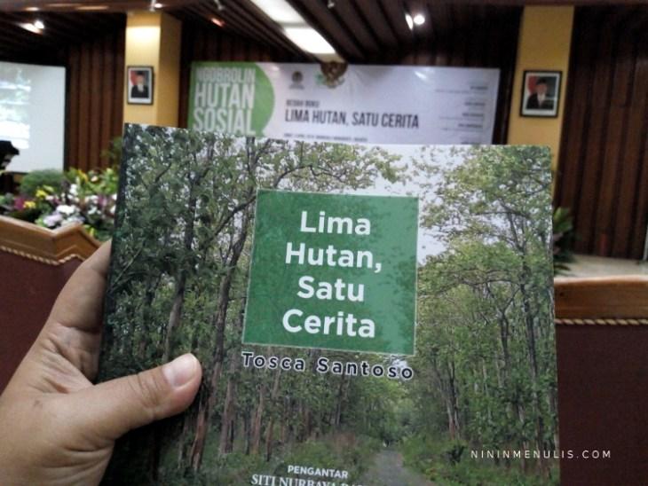 Ngobrolin Hutan Sosial