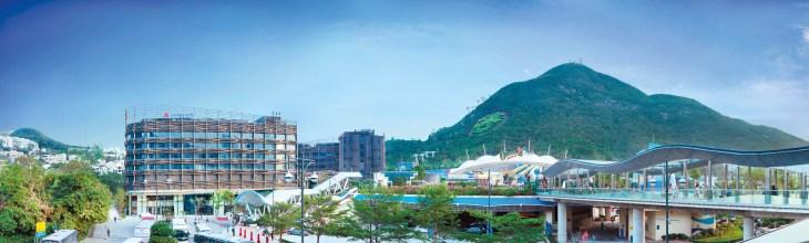 Hong Kong Ocean Park Marriott Hotel_Ocean Park