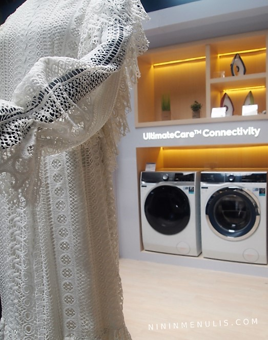 electrolux mesin cuci