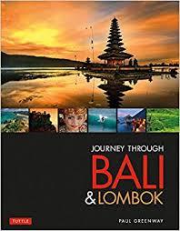 review buku wisata balli