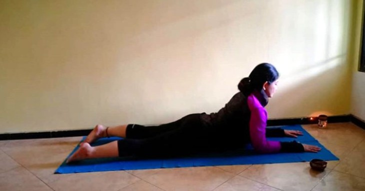 yoga di bulan puasa