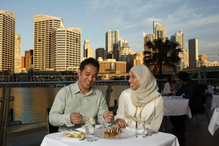 foto wisata australia