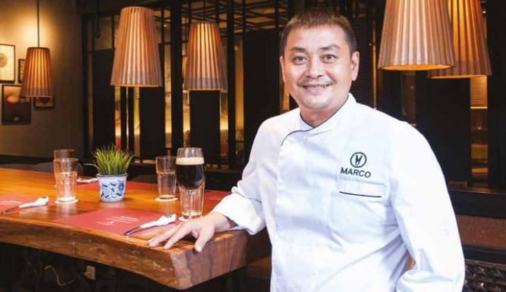 Marco Padang