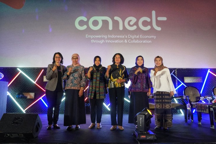connect jakarta