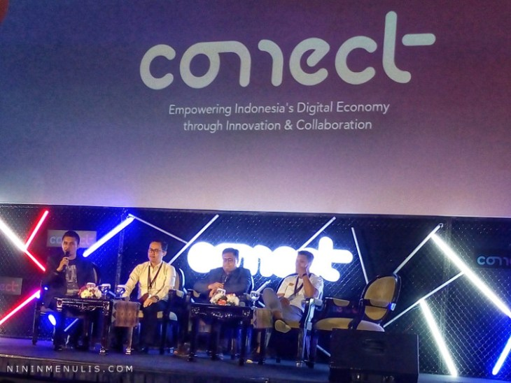 empowering indonesia's digital economy through innovation & collaboration