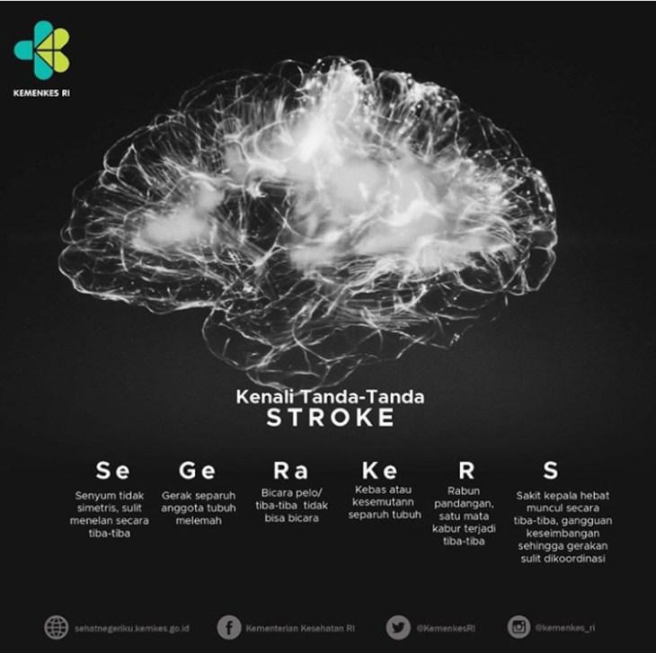 risiko stroke