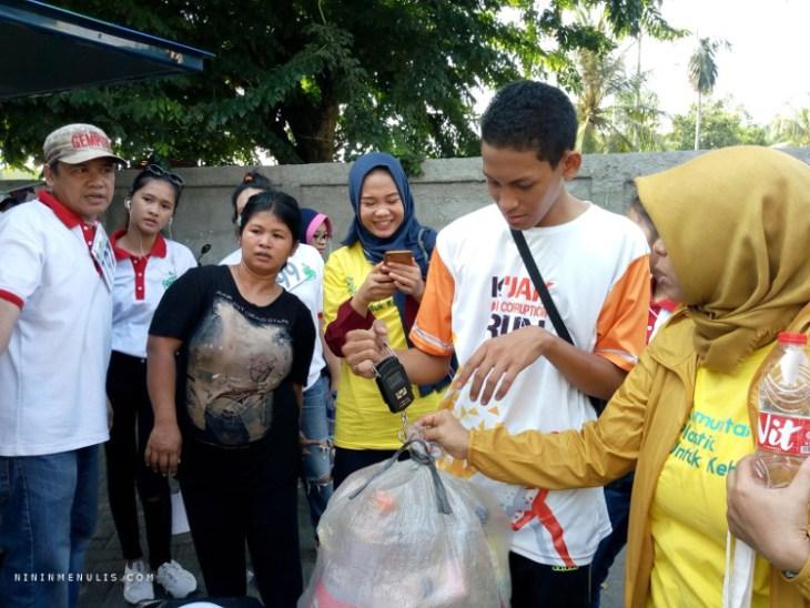 komunitas plastik untuk kebaikan
