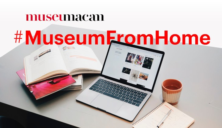 museum from home