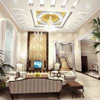 Luxury Interior Design: Luxury and Modern Colors in Decoration