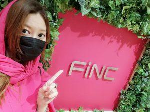 【閉店】FiNC FIT有楽町店に行ってきたのでブログに感想書くよ!