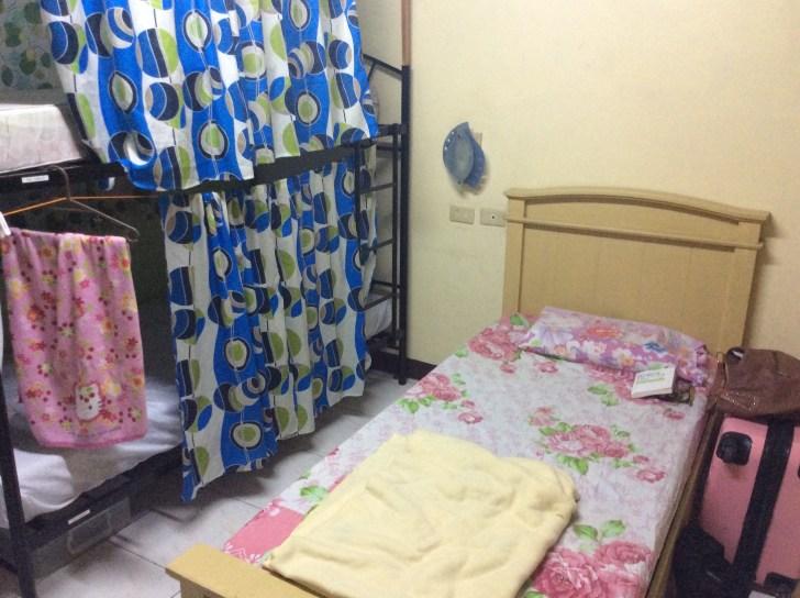 オリジナル校の個人部屋