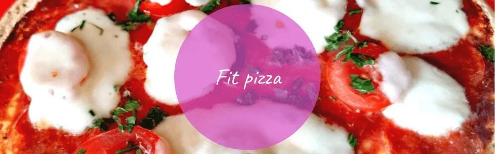 Fit pizza - fit pizza