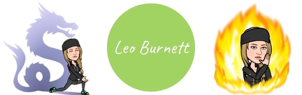 Leo Burnett - motywacja