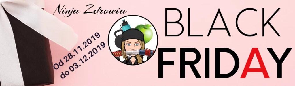 Promocja - Black Friday - black friday