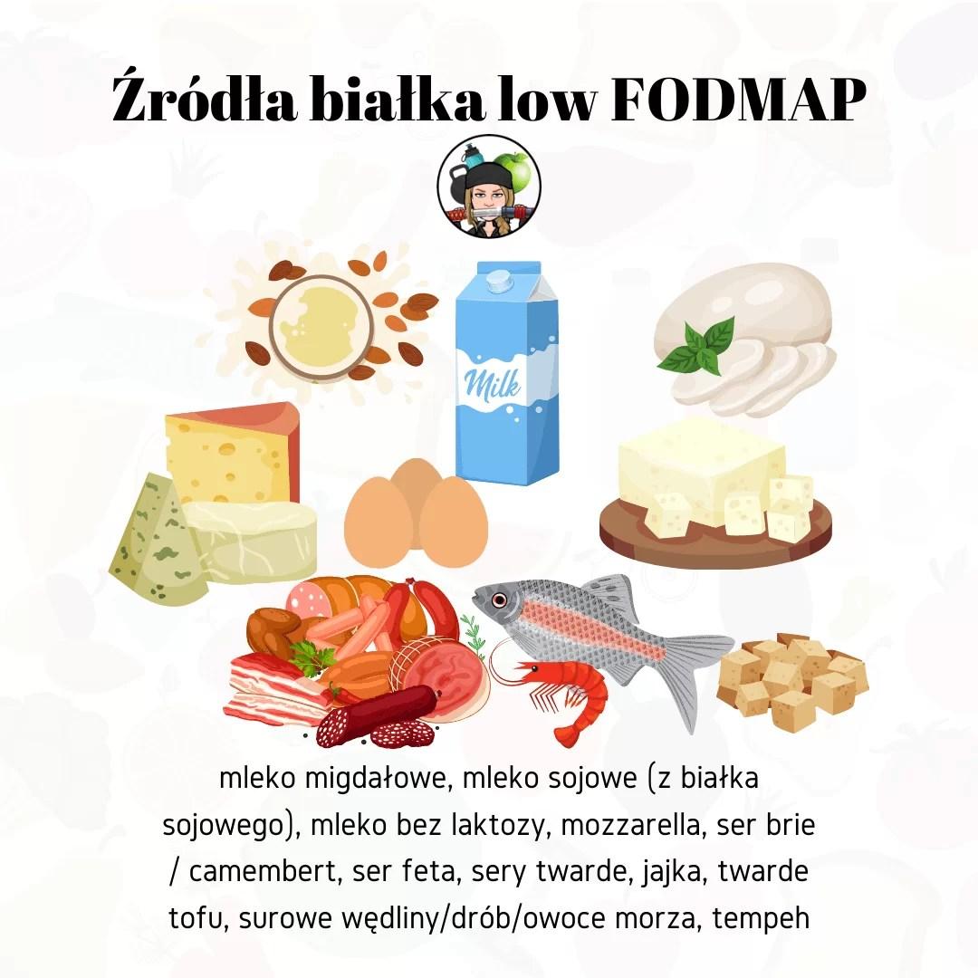 Dieta low FODMAP - dieta low fodmap