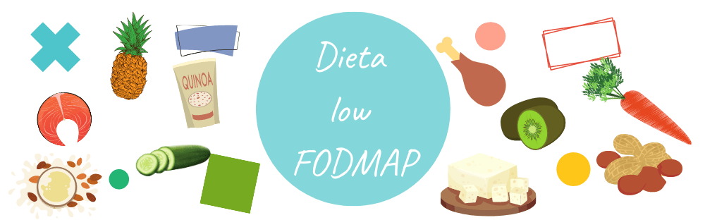 dieta low fodmap baner
