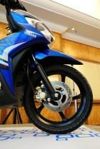 Yamaha-ego