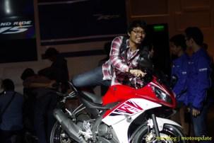 Launching_Yamaha_R15148