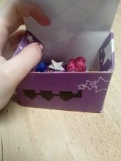 toy inside box
