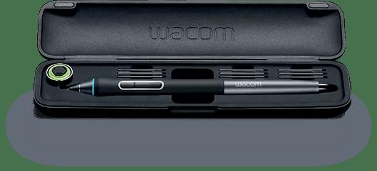 Wacom pen case image