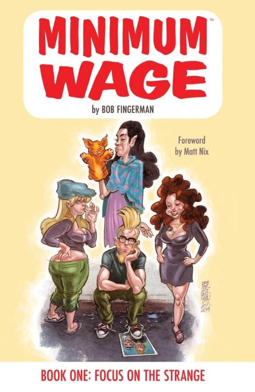 Minimum Wage Vol 1