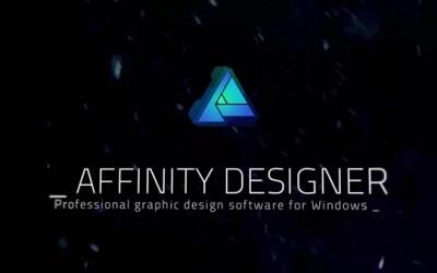 Affinity Designer – The isometric grid