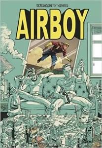Airboy (IMage Comics)