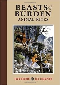 Beasts of Burden (Dark Horse)