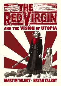 The Red Virgin (Dark Horse)