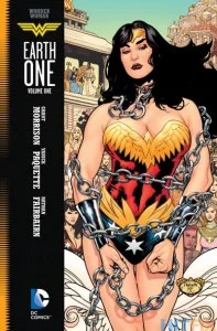Wonder Woman: Earth One (DC Comics)