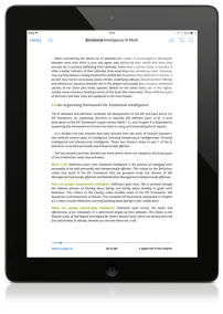 EPub On IPad JCA CustomList