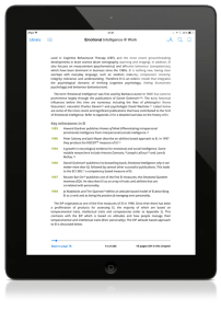 EPub On IPad JCA CustomLists