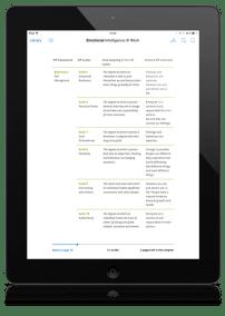EPub On IPad JCA HTML Table