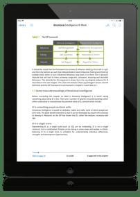 EPub On IPad JCA SVG Table