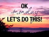 Let S Go It S Monday The One Leap The Official Blog