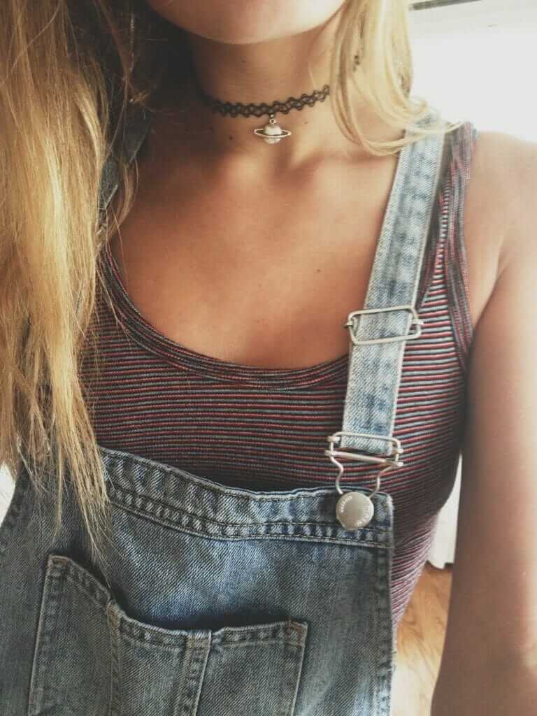 18 Must Have Grunge Accessories And Clothing Page 16 Of