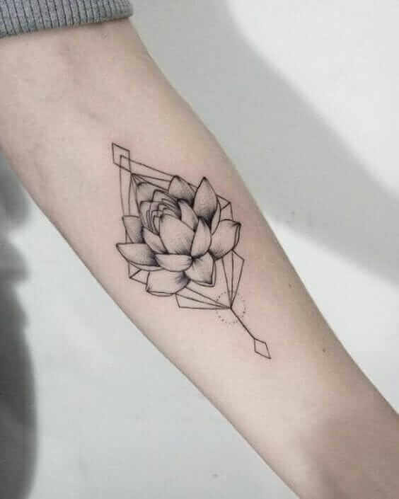36 Minimalist Tattoos Ideas You Must See Page 17 Of 36