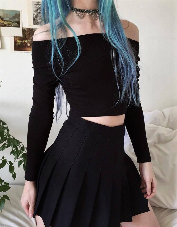 36 Black Outfits Ideas Worth Checking Out Page 30 Of 36