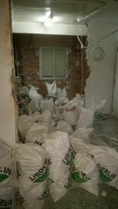 DIY demolition ninjadiy.com
