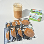 Mocha Orange fatCoffee 8 Pack