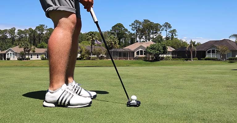 How to Be a Better Putter in Golf FI