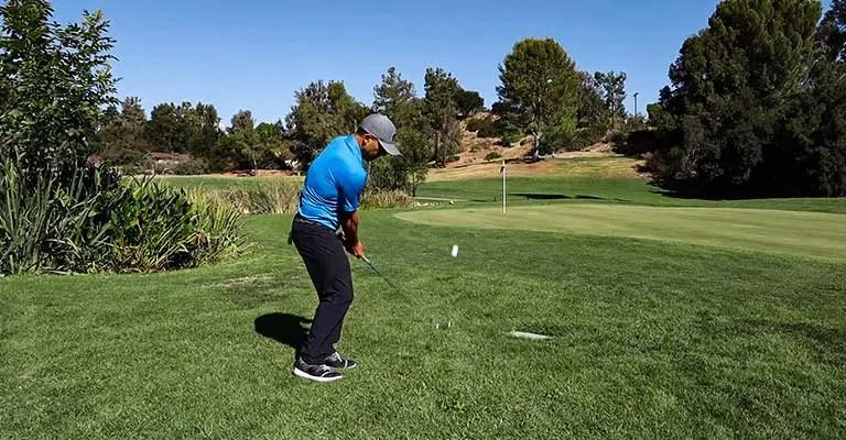 Ways to Speed Up a Golf Match