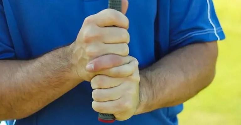 How Do I Make My Golf Grips Tacky