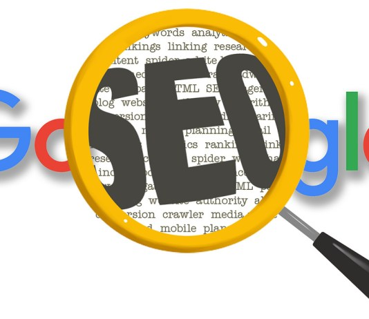 how to seo a brand new blog