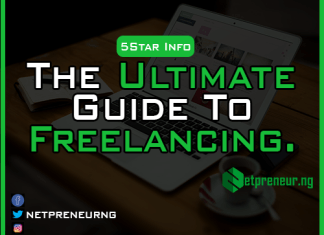 ultimate guide to freelancing