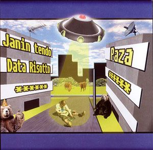 Paza Rahm - Janin Tendo Data Risotto